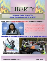 Liberty Magazine Issue No. 41