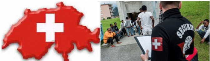 Switzerland Hardens Process of Accepting Refugees from Eritrea