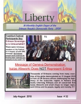 Liberty Magazine Issue # 52