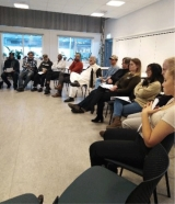 A two-day seminar convened in Goteborg, Sweden