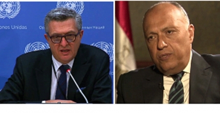 EPDP Appeals to UNHCR & Egypt to Help  Release 5 Eritrean Refugees now in Prison