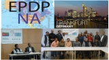 EPDP NA Zone & Frankfurt Branch  Hold Highly Important Meetings
