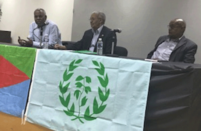 EPDP Delegation Holds  Public Meeting in London