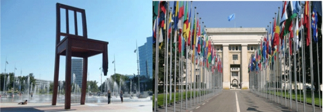 Up to 20,000 Eritreans Expected to Hold  Demonstration at UN Geneva on 31 August