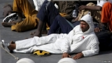 Mediterranean migrants: Details emerge of deadly capsize