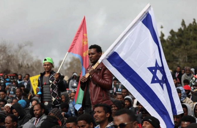 EPDP Asks UNHCR to Enhance Protection  For Eritrean Refugees in Israel and Libya