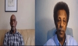 Interview with Tekle Melekin 09.05.2020